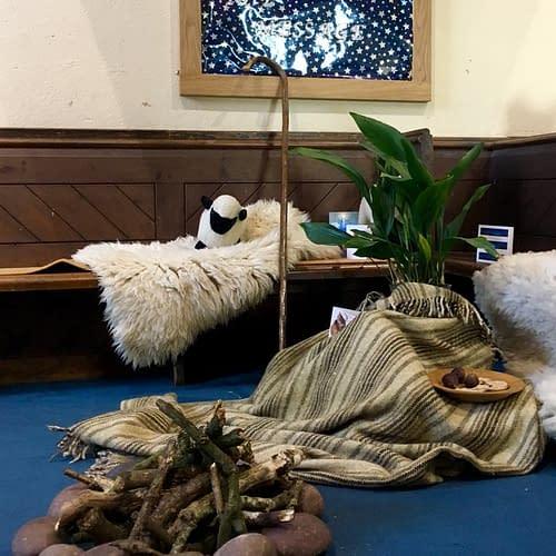 Experience Christmas at St Mark's Church