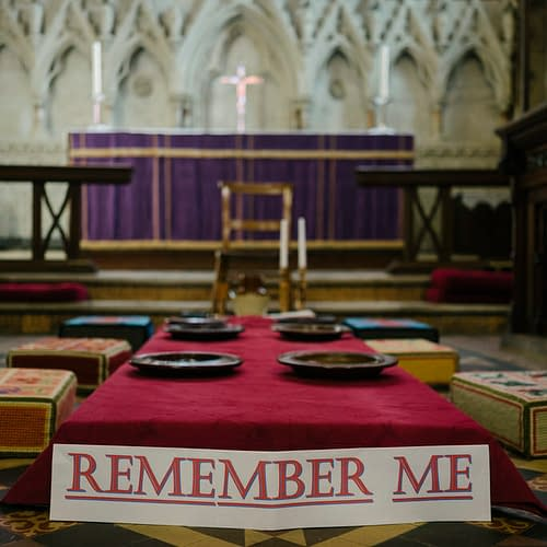 Experience Easter at St Mark's Church