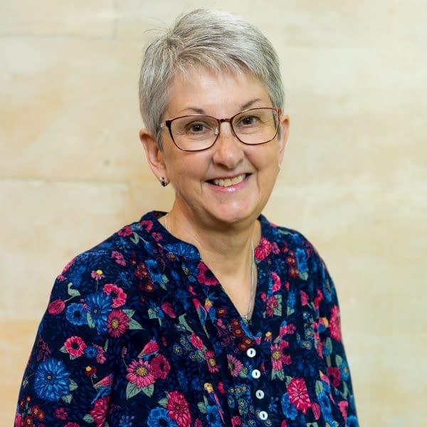Gill Williams - Reader