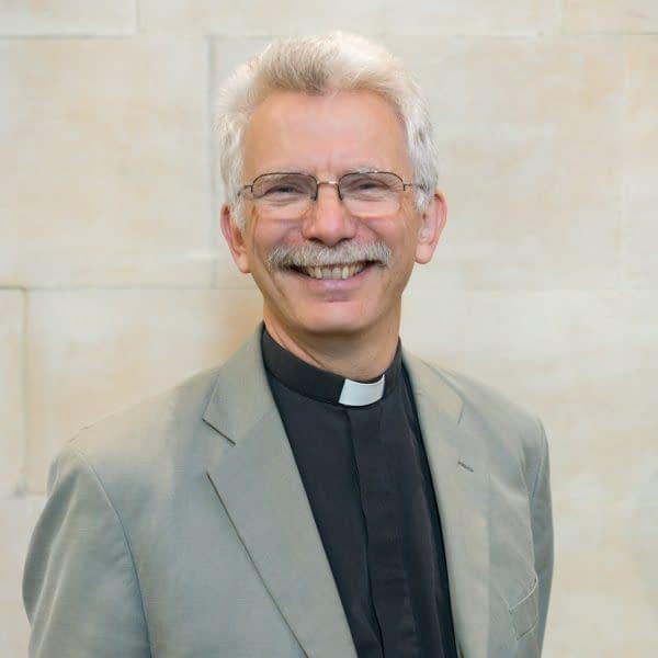 Revd Philip Bosher